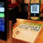 LevelUp lets users make payments with their smartphones.